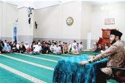 Subuh Mubarakah, Tampung Aspirasi dan Keluhan Masyarakat