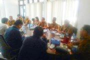 Terkait BPJS, Komisi 2 DPRD Mentawai Lakukan RDP Bersama Dinkes dan Dinsos
