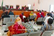 Kasus Rusma Yul Anwar, Jabatan Baru Eks Kadis DLH Menjabat Sebagai Staf Khusus Bupati Pessel di Pertanyakan Dalam Sidang