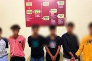 Polres Solok Tetapkan Lima Tersangka Persetubuhan Anak Dibawah Umur