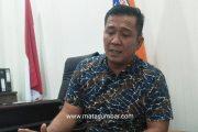 Adanya Indikasi Dana Desa, Wakil Ketua DPRD Pessel Desak Inspektorat Periksa Wali Nagari