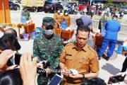 Data Kumulatif Surveilence Covid-19 Pemkab Mentawai Tercatat 14 ODP