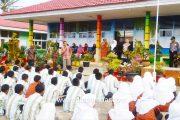 Terkait Covid-19, Kecamatan Pariangan Lakukan Penyuluhan di Setiap Sekolah