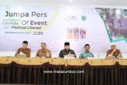 Tingkatkan Kunjungan Wisatawan, Pemko Padang Panjang Gelar Berbagai Event