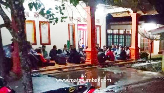 Hanyut di Sungai, Warga Nagari Kambang Tengah Ditemukan Meninggal