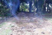 PDTI Kecamatan Sutera Sorot Ketidakberesan Penggunaan Dana Desa di Nagari Taratak