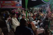 Ketua DPRD Pasaman Barat Lakukan Reses di Nagari Sungai Aur