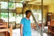 Miris! Kurangnya Kesigapan Dinas Pendidikan Terhadap Sekolah Rusak di Simatalu