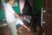 Diduga Miliki Sabu, Polsek Kinali Meringkus Pelaku di Jorong Bunuik