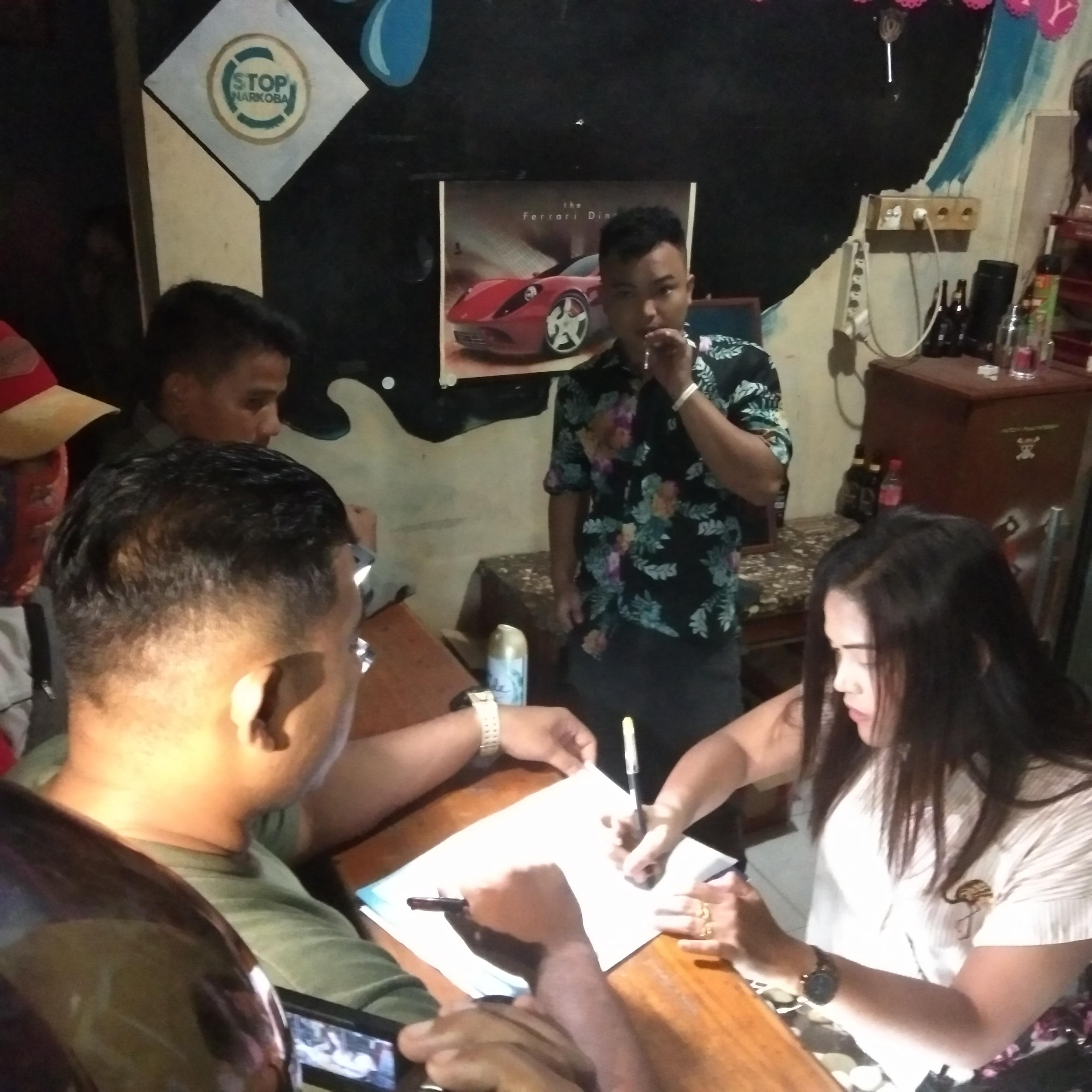 Cafe/Karaoke di Kota Padang Ditutup Sementara Hingga Empat April 2020