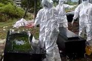 Seorang Pasien Dinyatakan Positif Covid 19 Meninggal di Semen Padang Hospital
