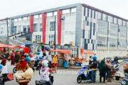 Darurat Covid-19, Selama Tiga Bulan Sewa Kios Pasar Pusat Padang Panjang di Beri Diskon 75 Persen