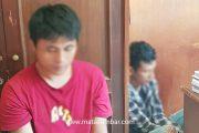 Simpan Ganja di Pohon Sawit, Dua Bandar Narkoba di Ringkus Polisi
