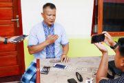 Cegah Corona, DPRD Mentawai Minta Perketat Lalu Lintas Penyeberangan