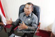 Penambahan Anggaran Penanganan Covid, Ketua DPRD Mentawai : Kita Masih Menunggu Kebijakan Bupati