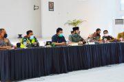 Mulai Besok PSBB di Berlakukan, Walikota Fadly Amran Ajak Masyarakat Patuhi Aturan