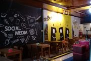 Dampak Covid 19, Omset Cafe 19 Menurun Drastis