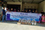 Dampak Covid-19, FIF Groub Kab Pasbar Salurkan Bantuan Sembako untuk Masyarakat