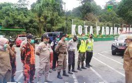 Perantau Pulang Kampung, PP Padang Panjang Perkuat Tim Pemeriksaan
