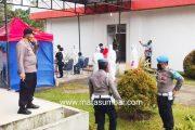 Lolos Masuk Ke Bukittinggi, 72 TKI Asal Malaysia di Karantina
