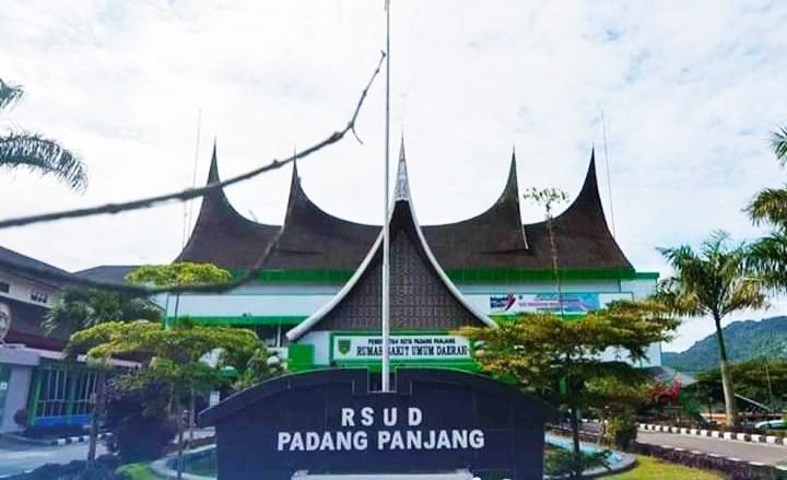 Kabar Baik, 10 Nakes Kota Padang Panjang Dinyatakan Sembuh dari Covid-19
