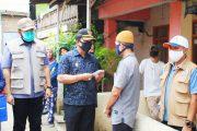 Bantuan Uang Tunai Untuk Masyarakat Terdampak Corona di Padang Panjang Disalurkan