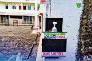 Kelurahan Paus Siap Dukung Kebijakan Pemerintah Dalam Penerapan New Normal Mendatang