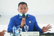 Masyarakat Menjerit, Ketua DPRD Desak Pemko Segera Salurkan Bantuan dari APBD