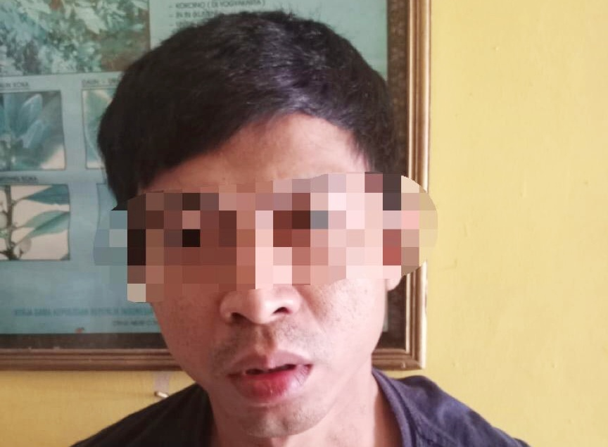Pelaku Curanmor di Padang Panjang Diringkus Polisi