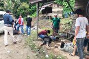 Door! Komplotan Perampok Asal Pekan Baru Berahkir di Kiliran Jao Sijunjung