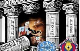 Kemerdekaan Pers Untuk Kedaulatan Rakyat, Pers Bermartabat Rakyat Berdaulat