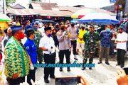 PSBB Tahap III Pasbar di Perpanjang, Forkopimda Lakukan Sosialisasi dan Persiapan New Normal