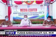 Pasien Perdana Positif Covid-19 Asal Dusun Pogari Dinyatakan Sembuh