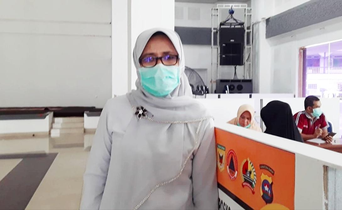 Pasien Positif Covid-19 di Kecamatan Sungai Tarab 'Pacah Talua