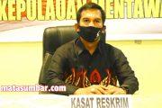Berbuat Tak Senonoh Dengan Santriwati, Oknum Pimpinan Ponpes Hidayatullah Mentawai Dipolisikan