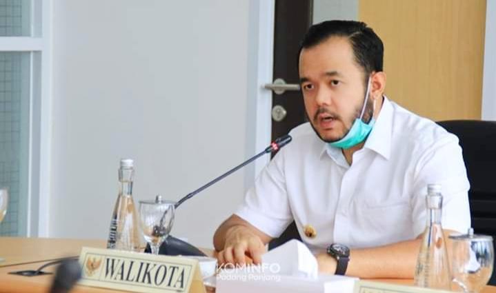 ISI Padang Panjang Bakal Gelar UTBK, Fadly : Protap Covid-19 Harus di Terapkan