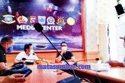 Perdana di Pulau Siberut Warga Maileppet Positif Covid-19