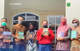 DPK Kembali Bangkitkan Minat Baca Masyarakat Melalui TBM
