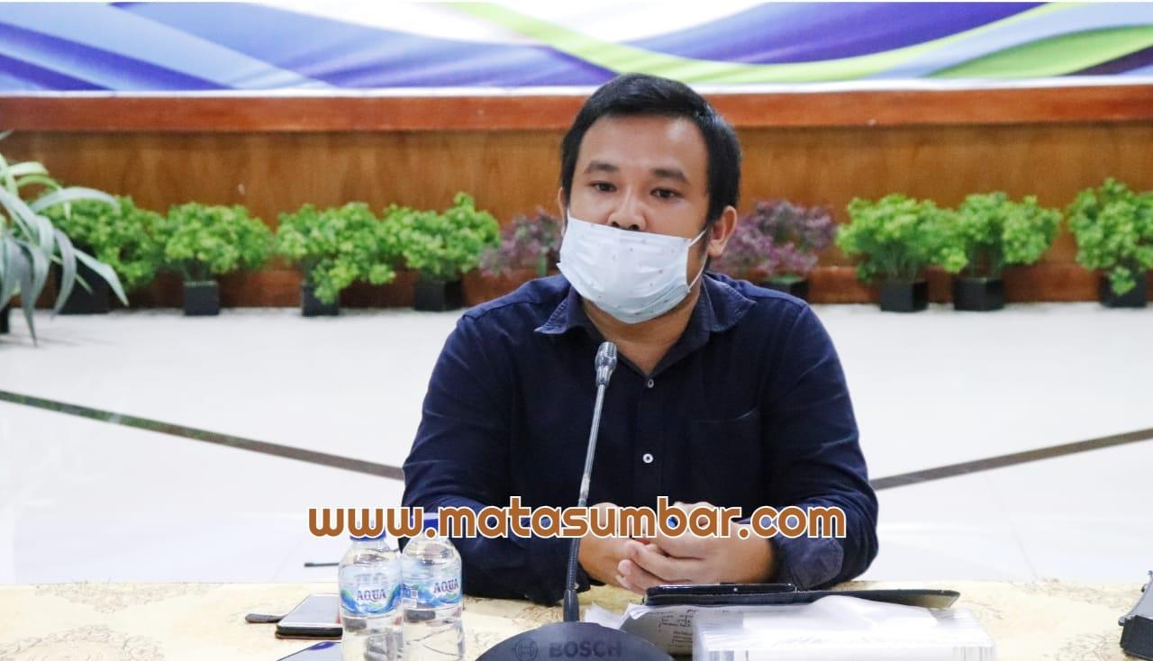 Lanjut PSBB Tahap IV Atau New Normal, Berikut Penjelasan Jubir Gugus Tugas Mentawai