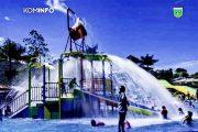 Wahana Mifan Kota Padang Panjang 13 Juni 2020 Mulai Dibuka