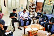 Evaluasi Kegiatan LPM Kelurahan Paus Ada 12 Poin Pembahasan