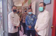 Miliki Ketrampilan, Wako Fadly Apresiasi Hasil Karya Tahanan
