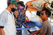 Tak Sesuai Dokumen Tujuan, Kapal Pesiar Pembawa Peselancar Asing Diperiksa Aparat