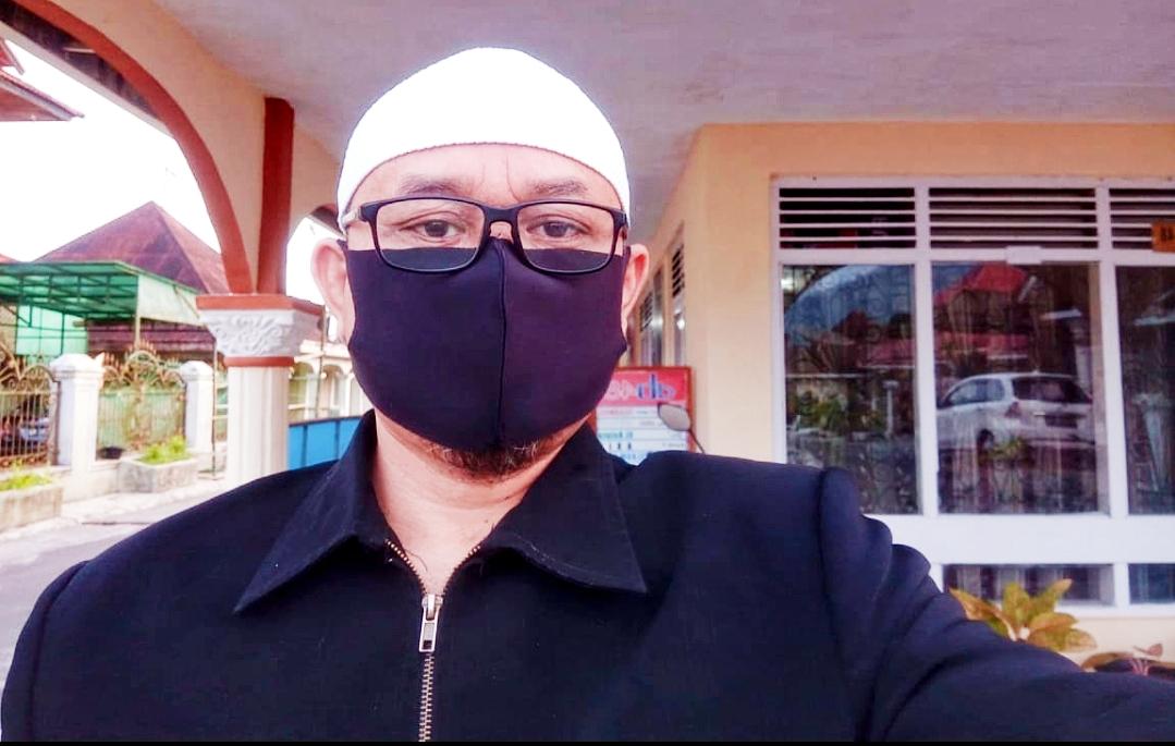New Normal, Pasien Positif Covid di Padang Panjang Bertambah Satu Orang lagi
