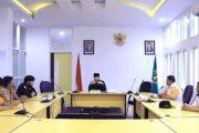 Selain Silahturahmi, Orari Sumbar Laksanakan UN Amatir Radio di Padang Panjang