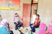 Ketua Bhayangkari Ranting Sikabaluan Fokus Cegah Kekerasan Terhadap Perempuan dan Anak