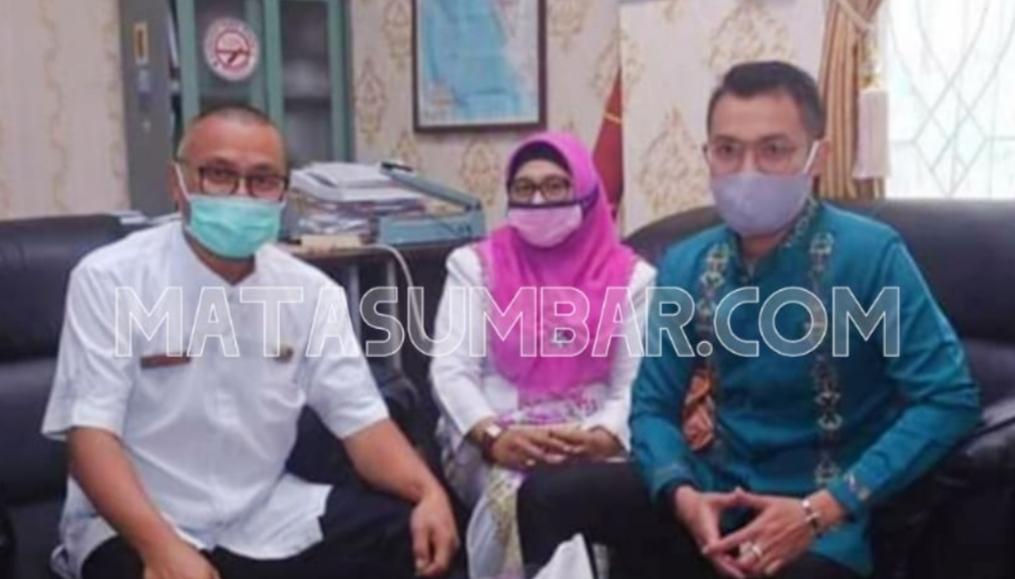 Kembangkan Usaha Online, DPK-UKM Ajak Pelaku Usaha Gunakan Aplikasi Bajojo.id