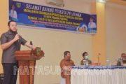 Pelatihan Manajemen Keuangan Koperasi di Perkuat Dengan Mengkonversi Jadi Syariah