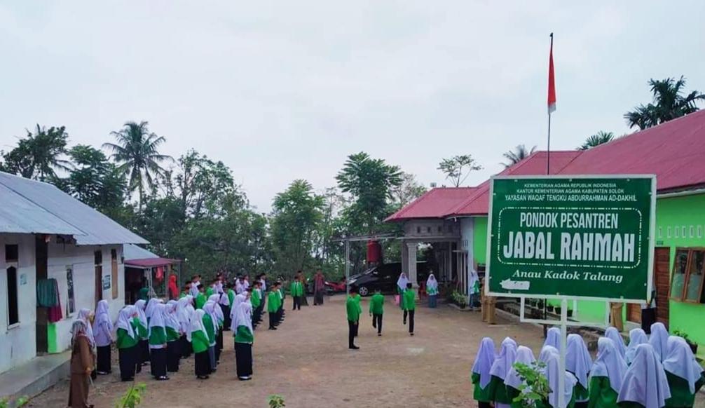 Tidak Perlu Binggung, Ponpes Jabal Rahmah Buka Kursus Bahasa Inggris