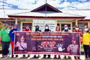 Cegah Kekerasan Terhadap Anak, Ris Jennedi : Harus Kita Mulai Dari Akarnya